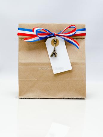 紙袋の写真素材 [FYI00285257]
