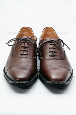 紳士靴の写真素材 [FYI00285299]