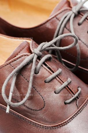 紳士靴の写真素材 [FYI00285352]
