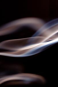 なめらかな曲線の写真素材 [FYI00285782]