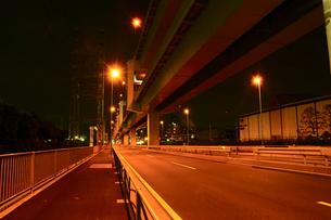 京浜工業地帯の写真素材 [FYI00286256]