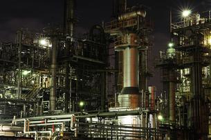京浜工業地帯の写真素材 [FYI00286263]
