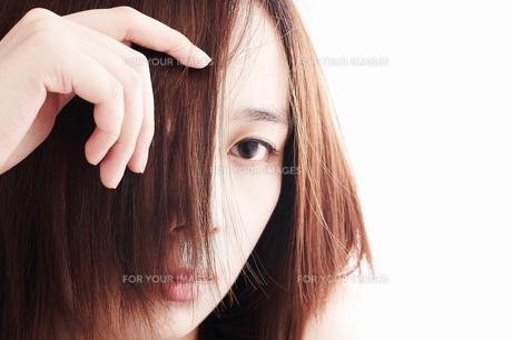 ゲゲゲの女の写真素材 [FYI00287576]
