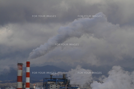 工業地帯の素材 [FYI00287961]