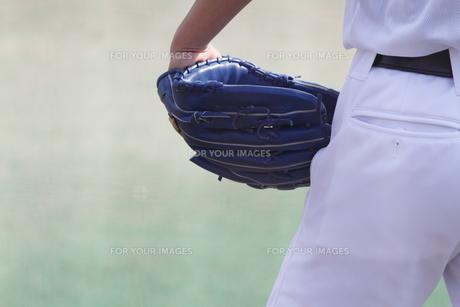 野球の写真素材 [FYI00289170]
