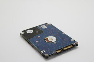 ハードディスクの写真素材 [FYI00289177]