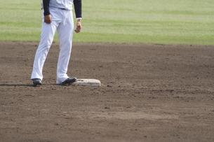 野球の写真素材 [FYI00289186]