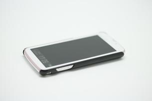 スマートフォーンの写真素材 [FYI00289273]