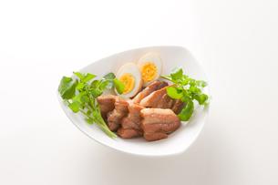 角煮の写真素材 [FYI00289650]
