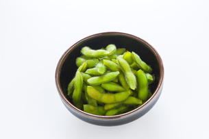 枝豆の写真素材 [FYI00289667]