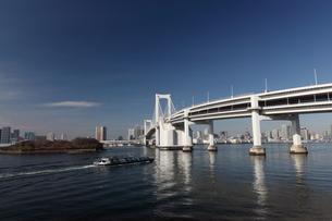 橋の写真素材 [FYI00290438]