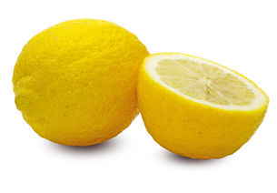 レモンの写真素材 [FYI00291085]