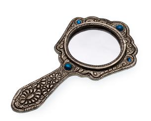 手鏡の写真素材 [FYI00291139]