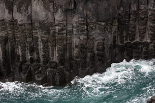 岸壁の写真素材 [FYI00291192]