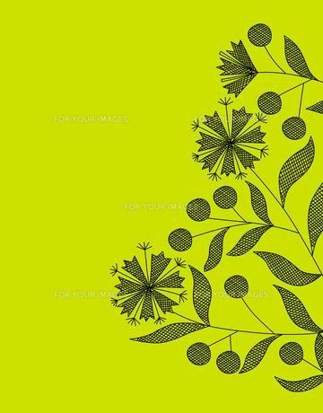 パターンの素材 [FYI00294308]