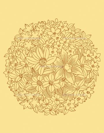 パターンの素材 [FYI00294334]