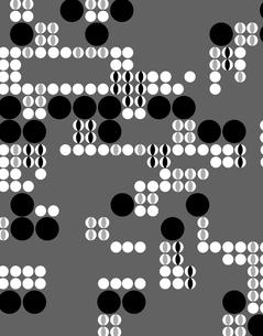 パターンの素材 [FYI00295094]