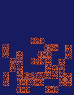 パターンの素材 [FYI00295212]