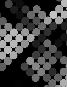 パターンの素材 [FYI00295624]