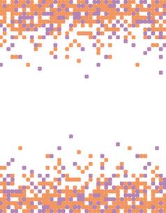 パターンの素材 [FYI00295633]