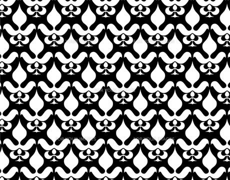 パターンの素材 [FYI00295953]