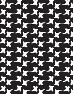 パターンの素材 [FYI00296038]
