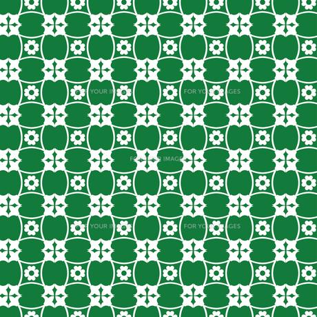 パターンの素材 [FYI00296991]