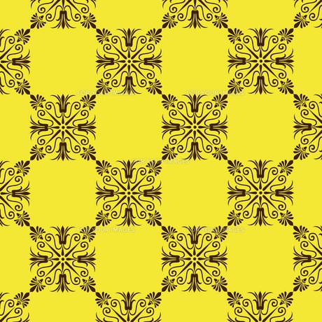 パターンの素材 [FYI00297045]