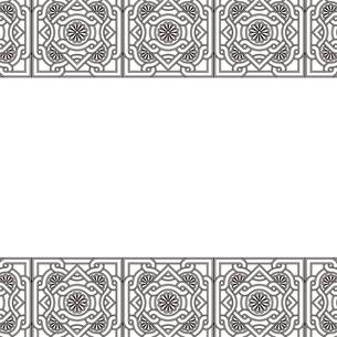 パターンの素材 [FYI00297090]