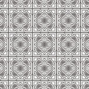 パターンの素材 [FYI00297097]