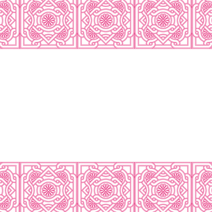 パターンの素材 [FYI00297105]