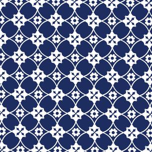パターンの素材 [FYI00297124]