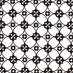 パターンの素材 [FYI00297129]