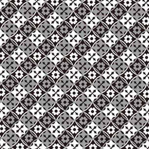 パターンの素材 [FYI00297143]