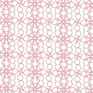 パターンの素材 [FYI00297208]