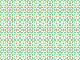 花形のパターンの写真素材 [FYI00297803]