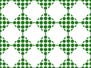 水玉模様のパターンの写真素材 [FYI00297881]