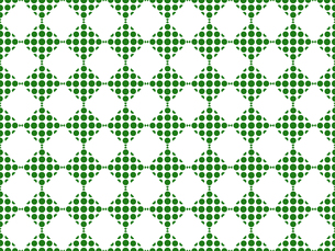 水玉模様のパターンの写真素材 [FYI00297885]