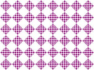 水玉模様のパターンの写真素材 [FYI00297900]