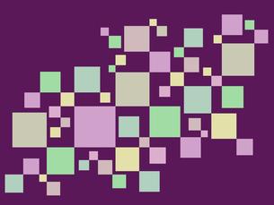 四角形の背景素材の写真素材 [FYI00298151]