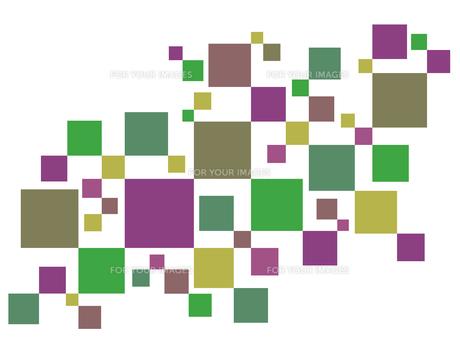 四角形の背景素材の素材 [FYI00298159]