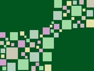 四角形の背景素材の写真素材 [FYI00298167]