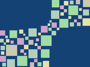 四角形の背景素材の写真素材 [FYI00298173]