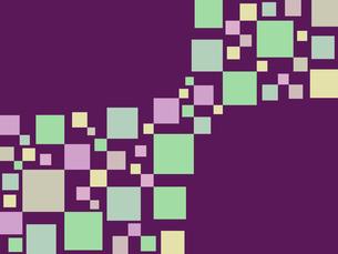 四角形の背景素材の写真素材 [FYI00298178]