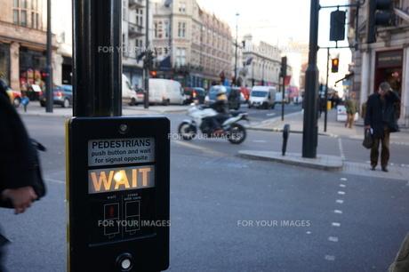 ロンドンの風景の写真素材 [FYI00298417]