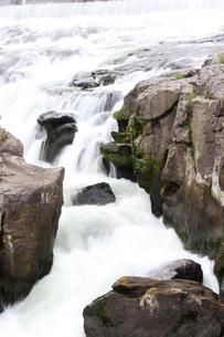 曽木の滝の写真素材 [FYI00298847]