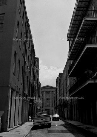 ニューオリンズの写真素材 [FYI00299280]