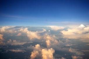 空の写真素材 [FYI00300005]