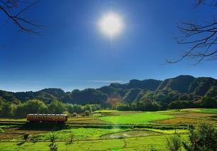 小湊鉄道の写真素材 [FYI00300037]