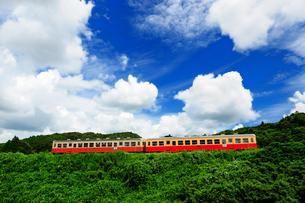 小湊鉄道の写真素材 [FYI00300056]